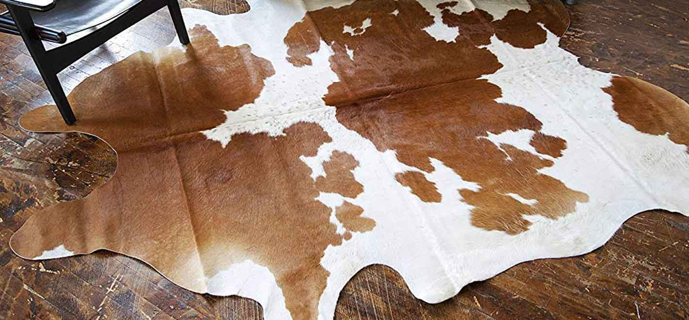 Seattle Cowhide Rug Cleaning | Fuzzy