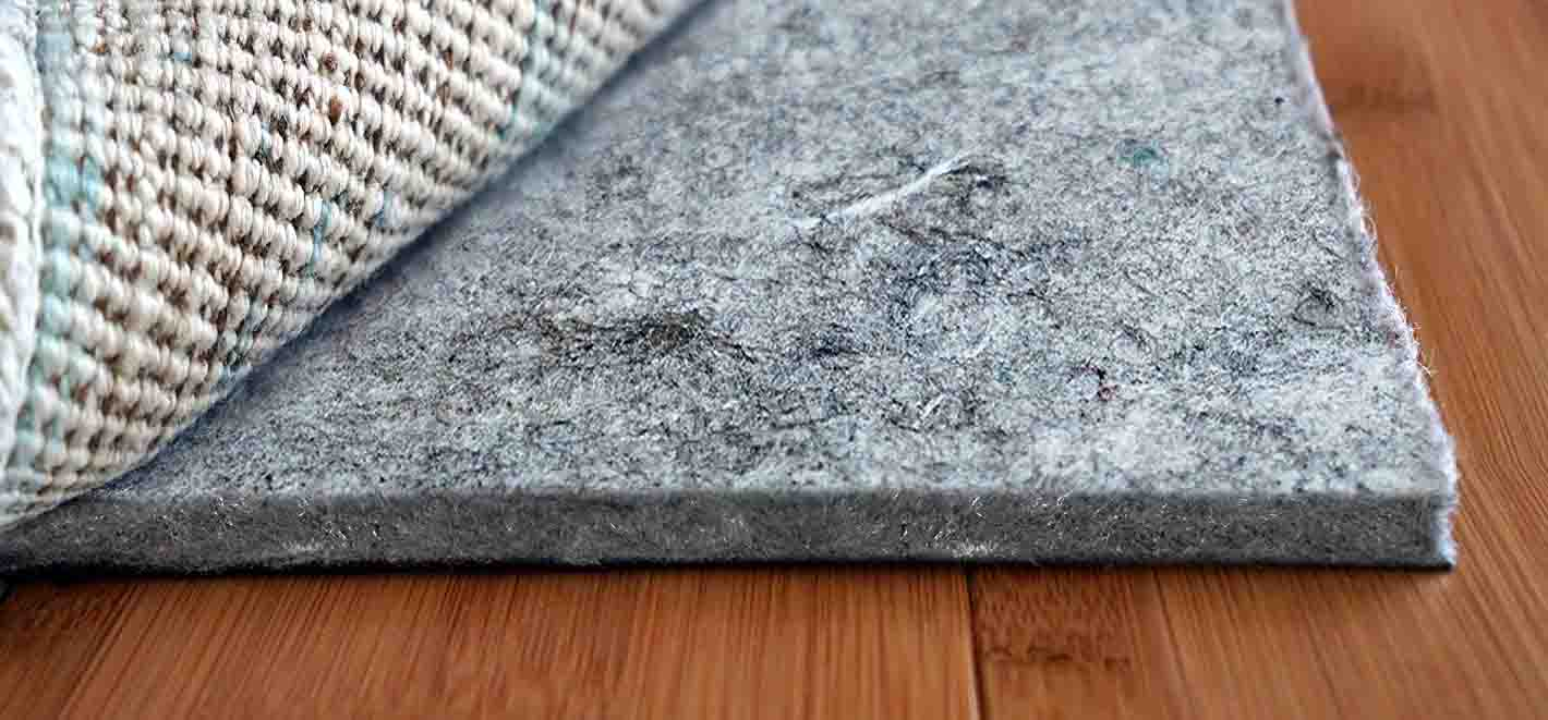 Rug Pad Fuzzy Wuzzy Rug Cleaning Company