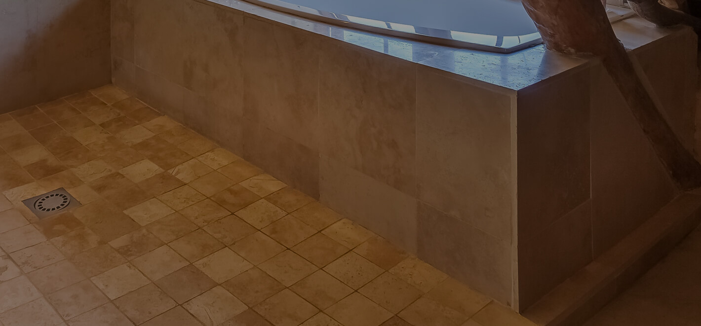 Tile, Stone & Grout Cleaning