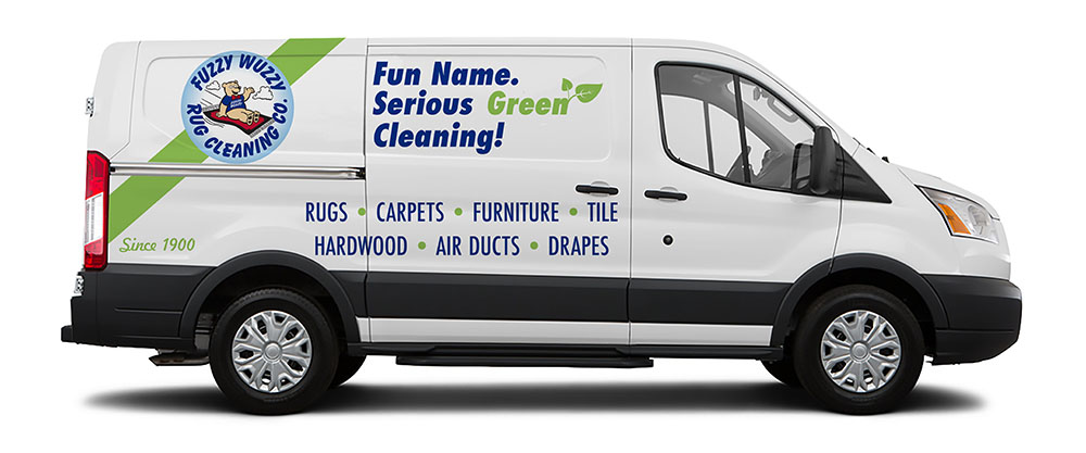 upholstery cleaning Seattle