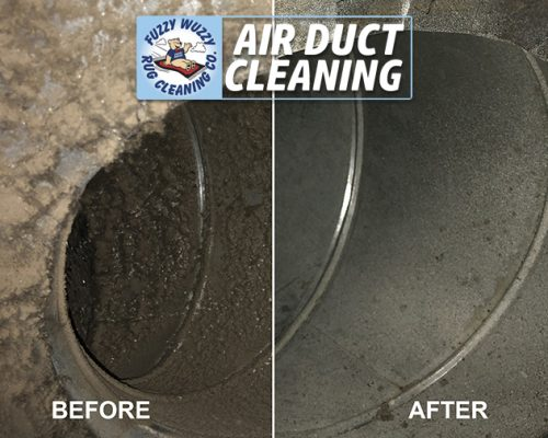 Air Duct Cleaning Seattle